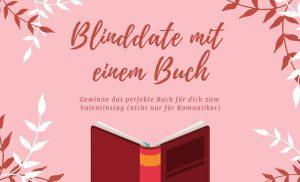 Nachtrag zum Blind Date mit einem Buch