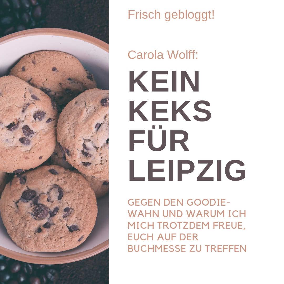 Kein Keks für Leipzig