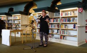 Poetry Slam: Affenzirkus