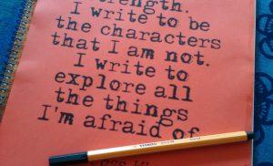 Das Geheimnis der Morgenseiten und deine Kreativität