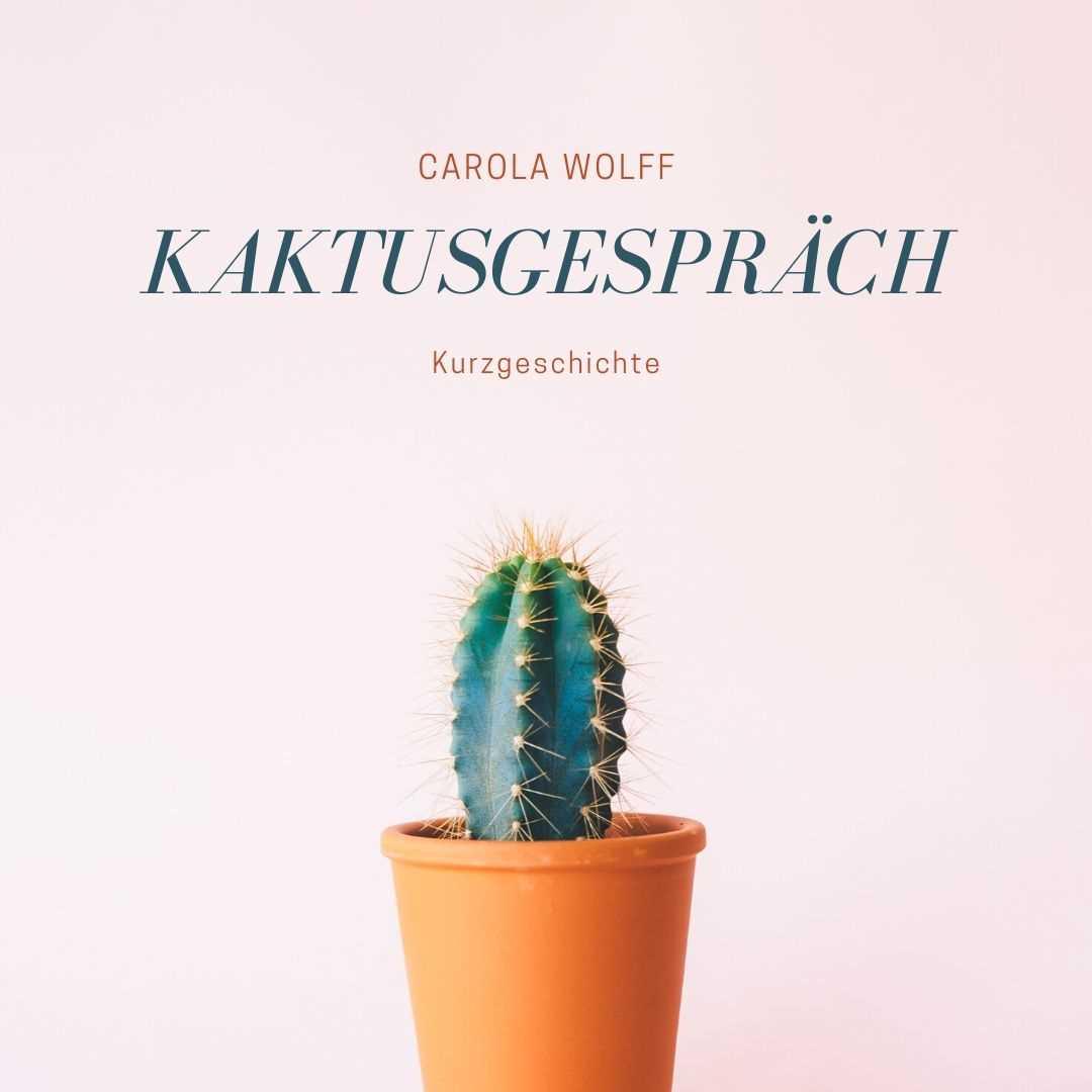 Kaktusgespräch