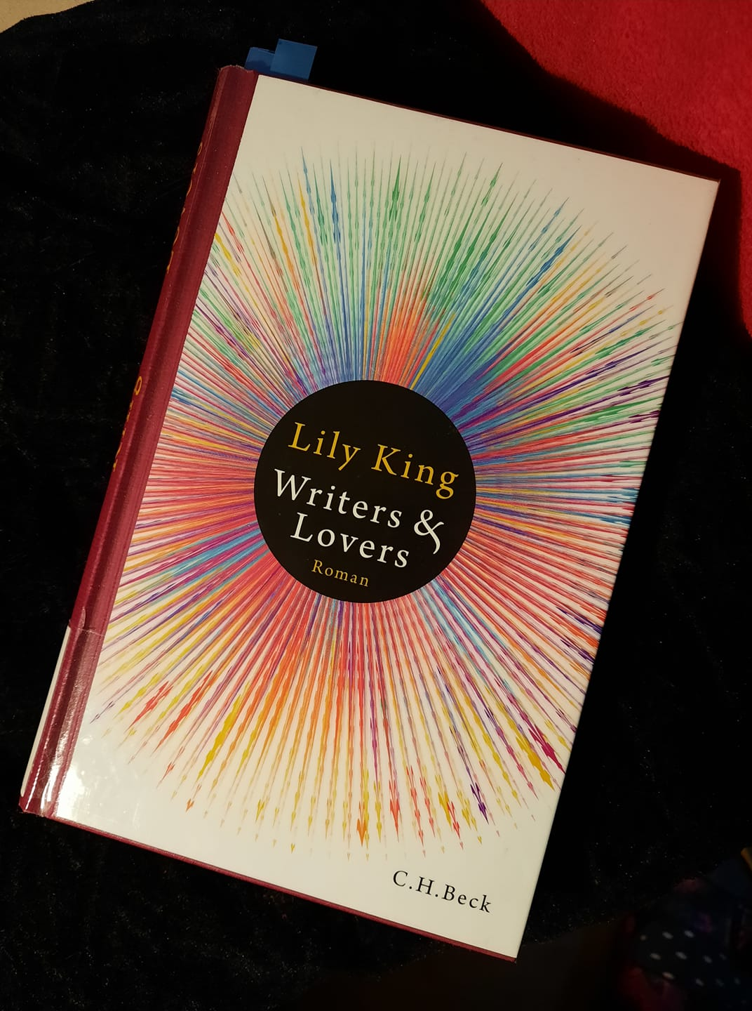 Lily King: Writers&Lovers