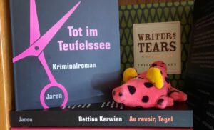 Bettina Kerwien: Tot im Teufelssee