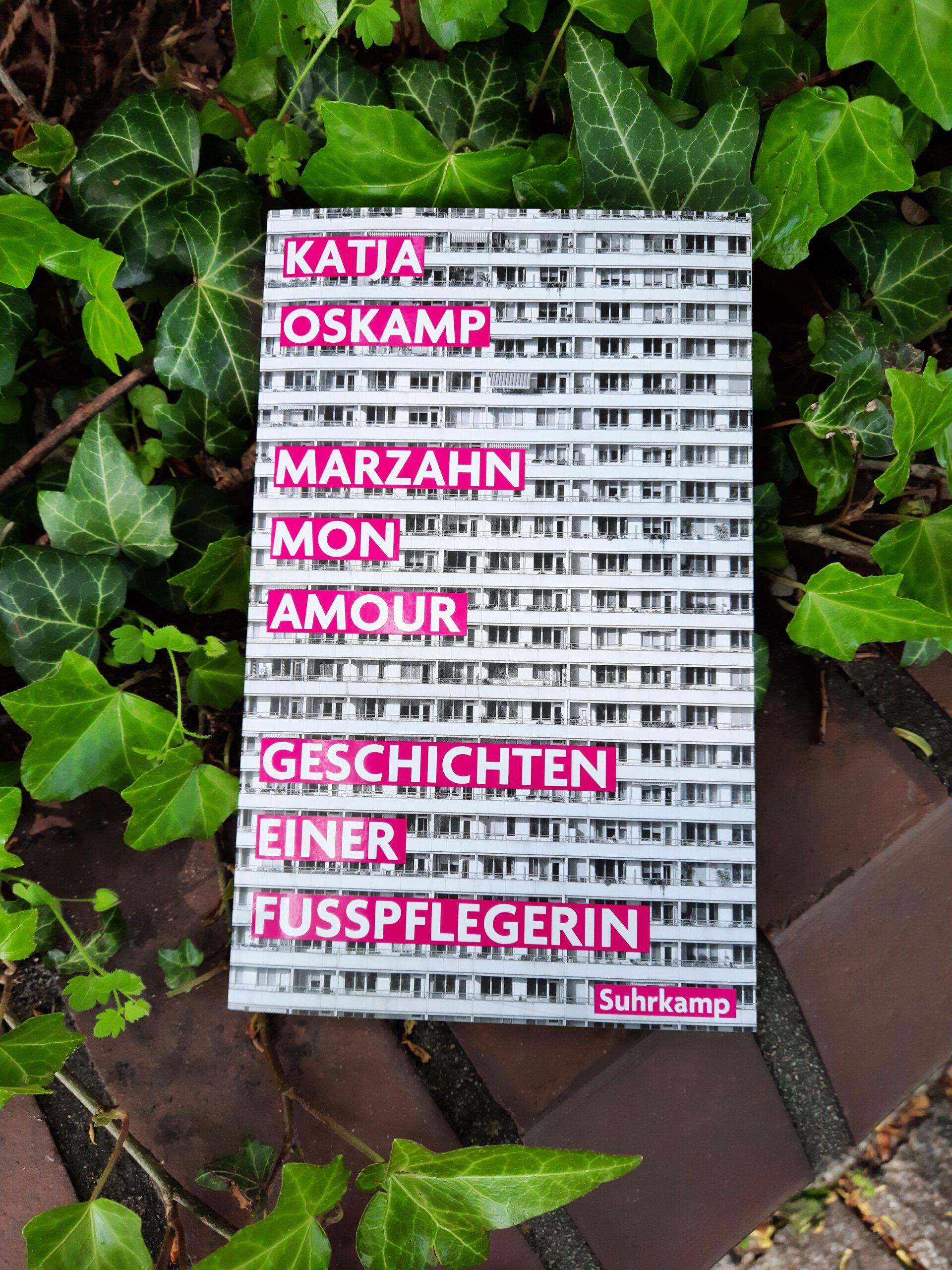 Berlin liest ein Buch: Marzahn Mon Amour